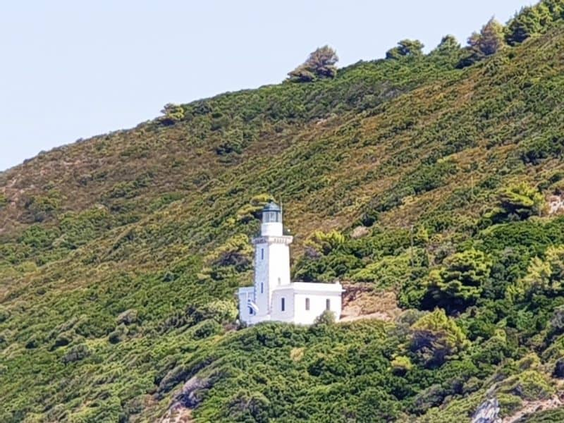 Gourouni Lighthouse - Things to do in Skopelos