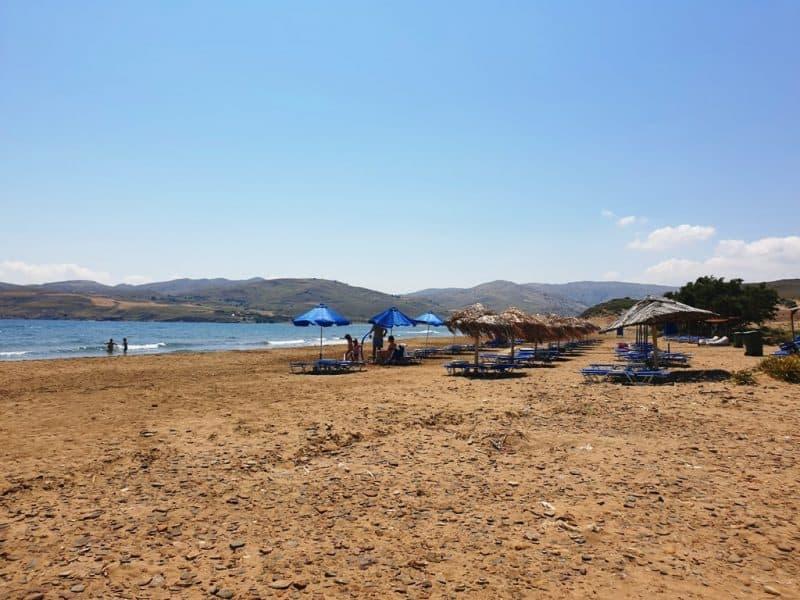 Gomati Beach