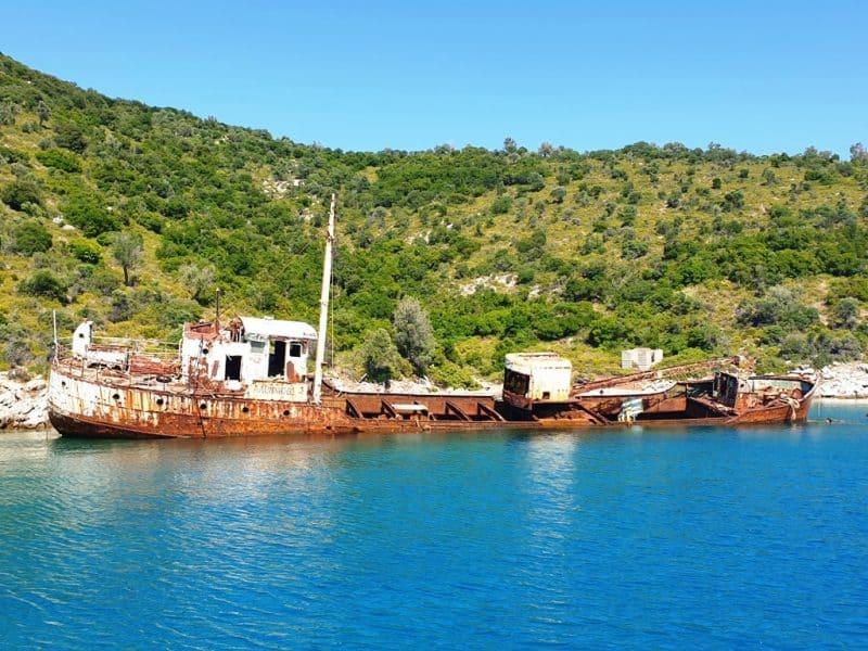 Navagio Alonissos