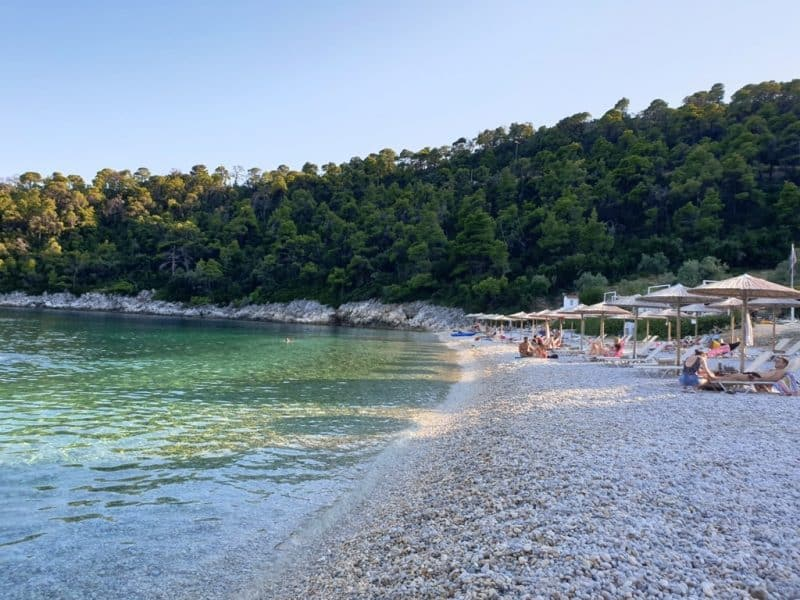 Leftos Yalos - Beaches in Alonissos