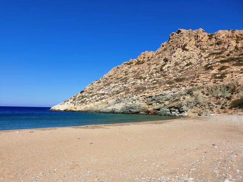 Loretzena - Best Beaches in Ios