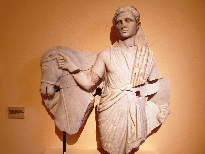 archaeological museum of Syros - Things to do in Syros
