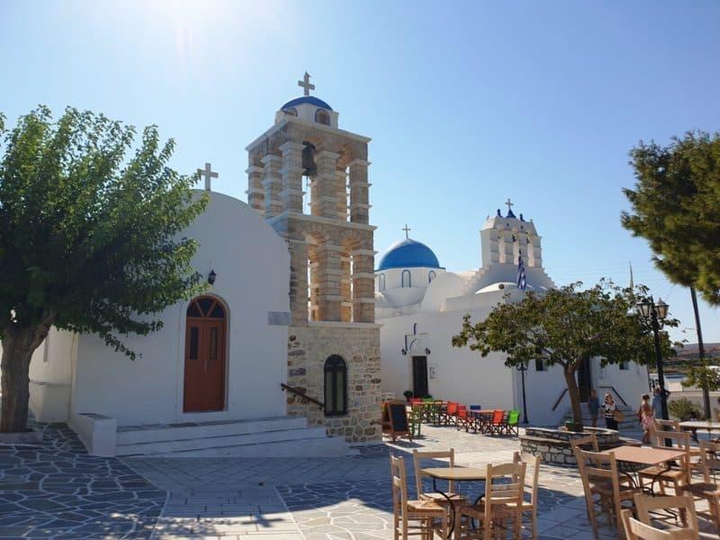 Kostos Village