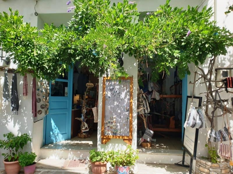 Halki Village - Things to do in Naxos