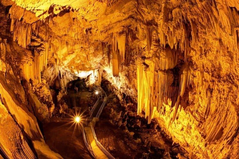 Antiparos Cave - Things to do in Antiparos