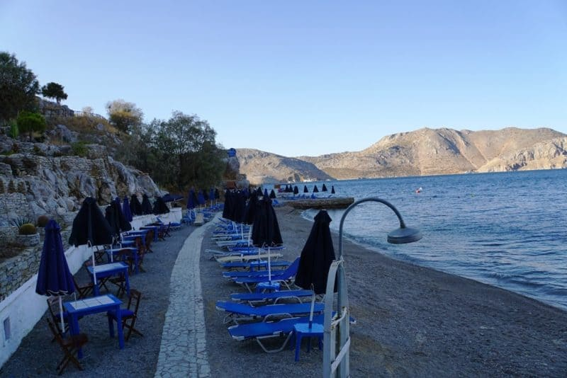 Symi beaches - Things to do in Symi island