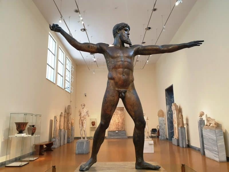 National Archaeological Museum of Athens - Things to do in Athens