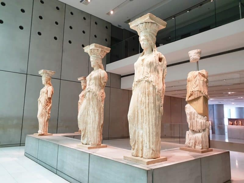 Acropolis Museum - Things to do in Athens
