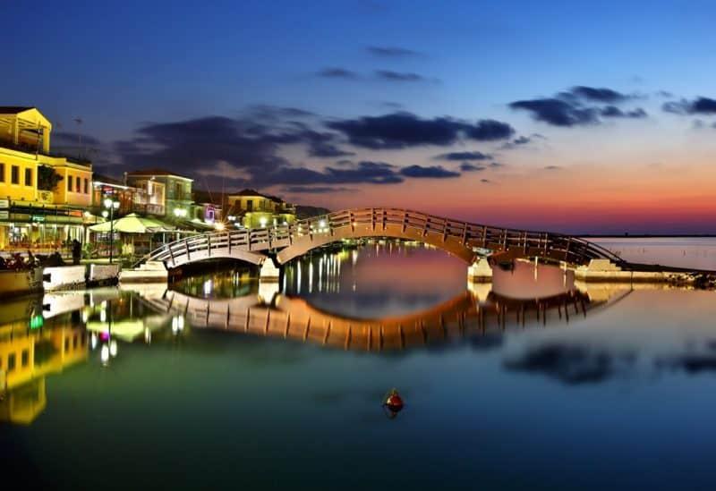 Lefkada town - Things to doin Lefkada