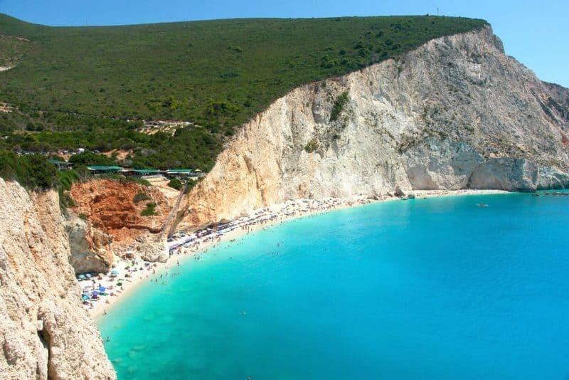 Porto Katsiki Beach - Best things to do in Lefkada