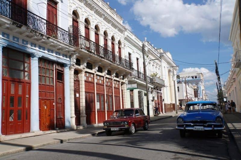 Cienfuegos - 10 day Cuba itinerary