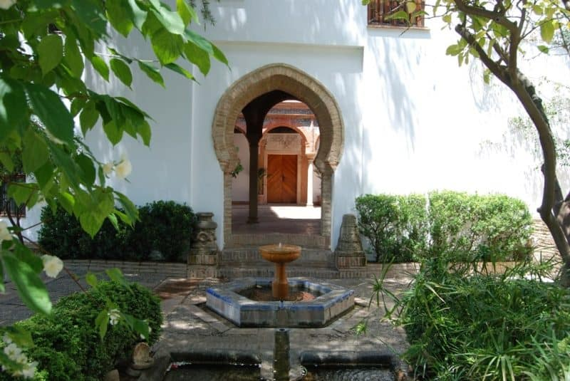 Mondragon Palace - Things to do in Ronda