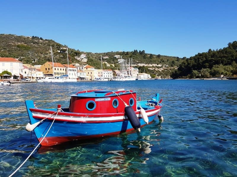 Gaios - Things to do in Paxos