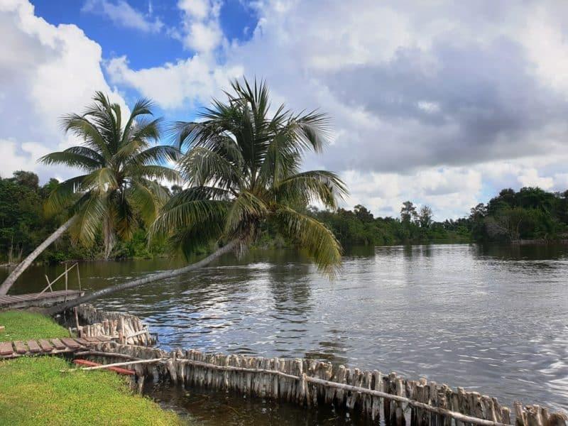 Laguna-del-Tesoro Cuba