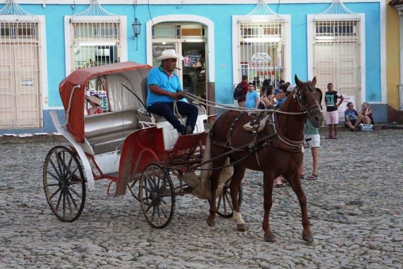 Trinidad - Cuba 10 day itinerary