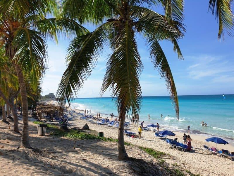 Varadero - 10 days in Cuba