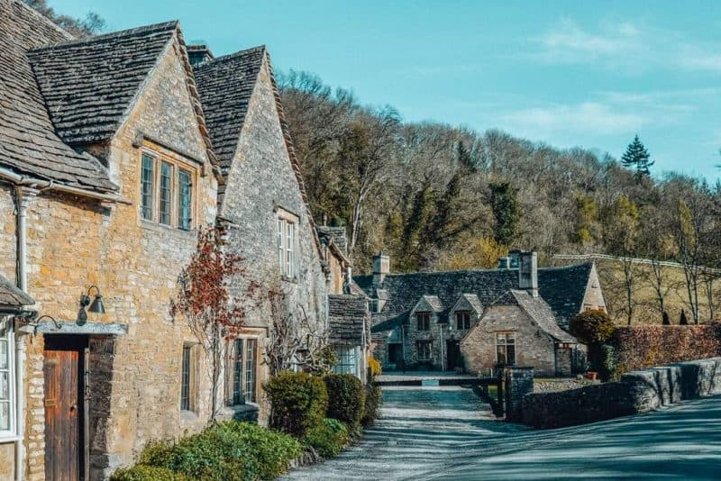 castle combe cotswolds -  Places to visit in Southern Englnd